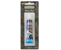 Finnabair Art Alchemy Matte Wax Patina Blue (967871)