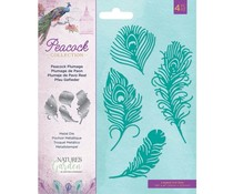 Crafter's Companion Peacock Plumage Dies (NG-PEA-MD-PPLU)