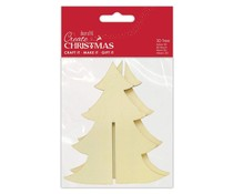 Papermania Make Your Own 3D Tree (PMA 174981)