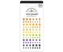 Doodlebug Design Halloween Assortment Mini Jewels (6947)