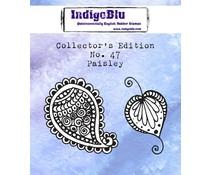 IndigoBlu Collector's No. 47 Paisley (IND0710)