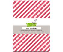 Lawn Fawn Mini Notebooks Let it Shine (LF2396)