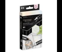 Spectrum Noir Classique 'Hint Of' Markers Chic Neutrals (SN-CS6-CHN)