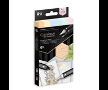Spectrum Noir Classique 'Hint Of' Markers Elegant Hues (SN-CS6-ELH)
