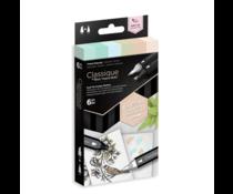 Spectrum Noir Classique 'Hint Of' Markers Tinted Naturals (SN-CS6-TIN)