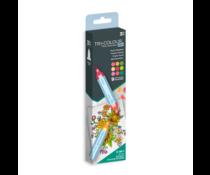 Spectrum Noir TriColour Aqua Markers Floral Meadow (SN-TCAQ-FMEA3)