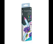 Spectrum Noir TriColour Aqua Markers Great Outdoors (SN-TCAQ-GOUT3)