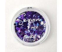Picket Fence Studios Purple People Eater Sequin Mix (SQ-110)