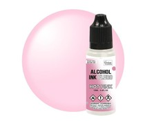 Couture Creations Alcohol Ink FLURO Hot Pink 12ml (CO727952)