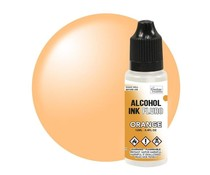 Couture Creations Alcohol Ink FLURO Orange 12ml (CO727956)