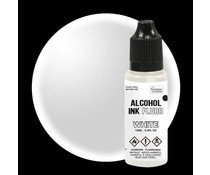 Couture Creations Alcohol Ink FLURO White 12ml (CO727957)