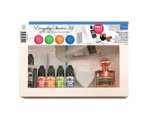 Couture Creations Everyday Alcohol Ink Starter Kit (CO727866)