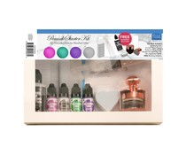 Couture Creations Peacock Alcohol Ink Starter Kit (CO727643)