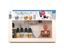 Couture Creations Pearl Alloy Alcohol Ink Starter Kit (CO727642)
