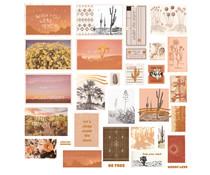 Prima Marketing Golden Desert Ephemera 2 (645779)