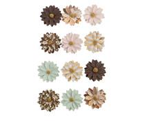 Prima Marketing Golden Desert Flowers Brown Valley (650834)
