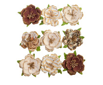 Prima Marketing Golden Desert Flowers Cholla (650872)