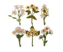 Prima Marketing Golden Desert Flowers Desert Hill (650919)