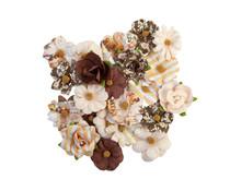 Prima Marketing Golden Desert Flowers Salton (650902)