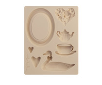 Prima Marketing With Love 3,5x4,5 Inch Mould (996338)