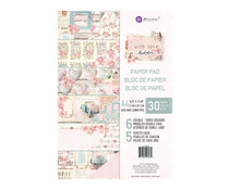 Prima Marketing With Love A4 Paper Pad (996239)