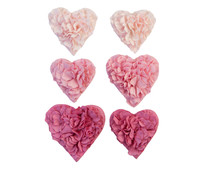 Prima Marketing With Love Flowers All The Hearts (650988)