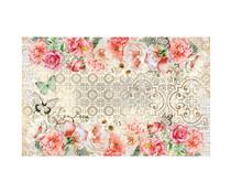 Re-Design with Prima Living Coral 19x30 Inch Tissue Paper (650155)