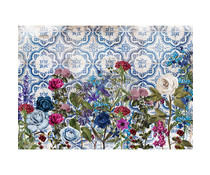 Re-Design with Prima Moonlight Garden Decor Rice Paper (651282)