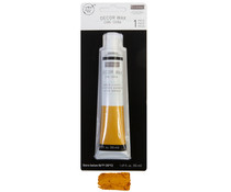 Re-Design with Prima Wax Paste Amber Lights 50 ml (633479)