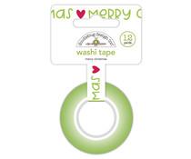 Doodlebug Design Merry Christmas Washi Tape (6931)