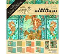 Graphic 45 Voyage Beneath the Sea Deluxe Collector's Edition (4502166)