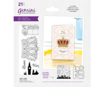 Gemini Best Of British City Scenes Stamp & Die (GEM-STD-BOBCS)