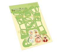 Leane Creatief Lea'bilitie Box Party Favor Young Life Cut & Embossing Dies (45.7255)
