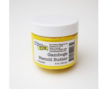 The Crafter's Workshop Gamboge Stencil Butter 2 oz. (TCW9067)
