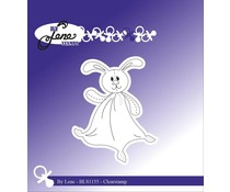 By Lene Stuffed Animal-1 Clear Stamps (BLS1155)