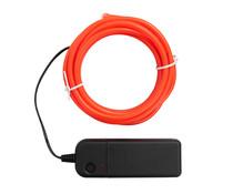 We R Memory Keepers Burnt Orange Happy Jig Neon Wire (660697)
