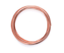 We R Memory Keepers Copper Happy Jig Wire (6yards) (660273)