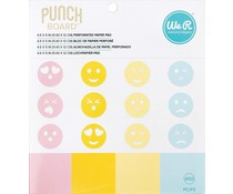 We R Memory Keepers Emoji Squares Paper Pads (450pcs) (660321)