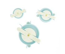 We R Memory Keepers Pom Pom Maker DIY Party Basic Tools (3pcs) (660788)