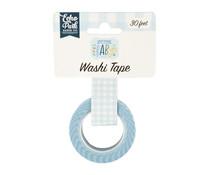 Echo Park Washi Tape Perfect Plaid (WBB234026)