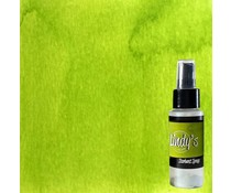 Lindy's Stamp Gang Alien Goo Green Starburst Spray (ss-092)