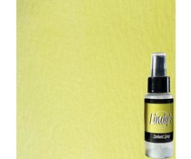 Lindy's Stamp Gang UFO Yellow Starburst Spray (ss-095)