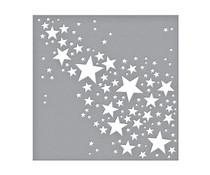 Spellbinders Star Bright Stencils (STN-002)
