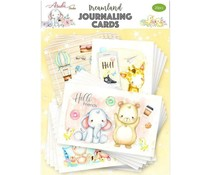 Memory Place Dreamland Journaling Cards (MP-60447)