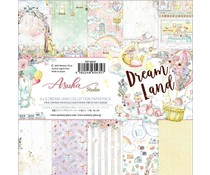 Memory Place Dreamland 6x6 Inch Paper Pack (MP-60435)