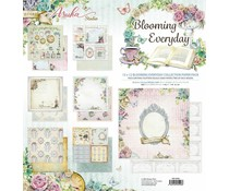 Memory Place Blooming Everyday 12x12 Inch Paper Pack (MP-60508)