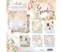 Memory Place So Sweet 12x12 Inch Paper Pack (MP-60157)