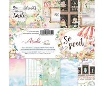 Memory Place So Sweet 6x6 Inch Paper Pack (MP-60139)