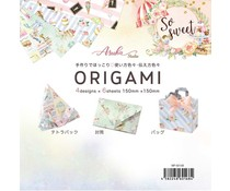 Memory Place So Sweet Origami (MP-60168)