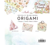 Memory Place Forest Friends Origami (MP-60167)